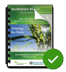 https://biosecurityconference.com.au/wp-content/uploads/2019/09/Australian-Biosecurity-Conference-2020-Sponsorship-Prospectus.pdf